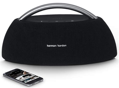 Speaker Bluetooth Harman Kardon Harman Kardon Unveils New Go Play Portable Bluetooth Speaker What Hi Fi