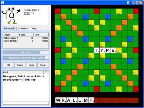 Play Scrabble Top 5 Links Word Grabber