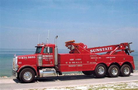 Sunstate Plumbing by Heavy Towing Ta Yelp
