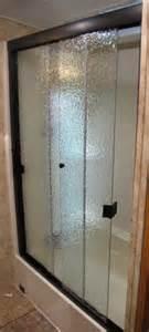 trekwood rv parts montana 2013 door shower