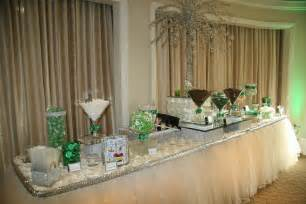 Buffet Table Decorations Ideas Sbd Events The Event Specialist Our Platinum