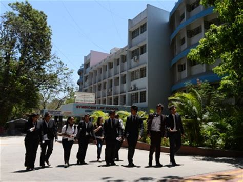 Symbiosis Mba 2014 by Symbiosis School Pune An International