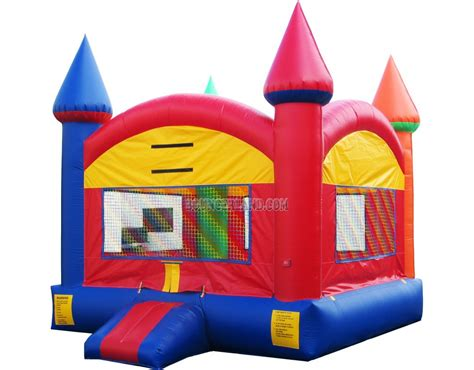 buy bounce house bouncerland commercial bounce house 1001