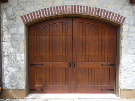 custom wood garage doors kansas city st louis renner