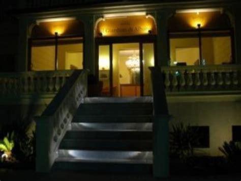 hotel il giardino di albaro genova hotel il giardino di albaro a genova albergo itinerari