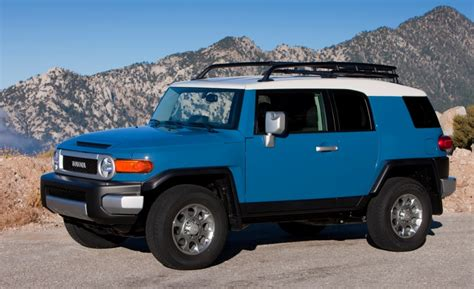 fj cruiser msrp new 2016 toyota fj cruiser exterior engine new