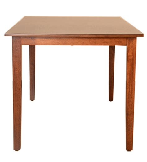 Maya Six Seater Dining Table By Hometown By Hometown Six Seater Dining Table