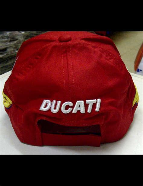 Topi Untuk Olahraga Sport toko olahraga hawaii sports topi ducati corse 46