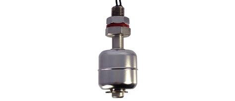 Stainless Steel Liquid Level Switch float level switches for wastewater environmental safety