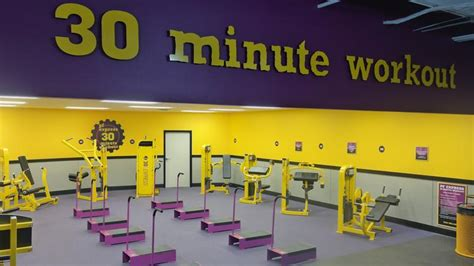 Planet Fitness Corporate Office by Commercial Property News Trio Commercial Property