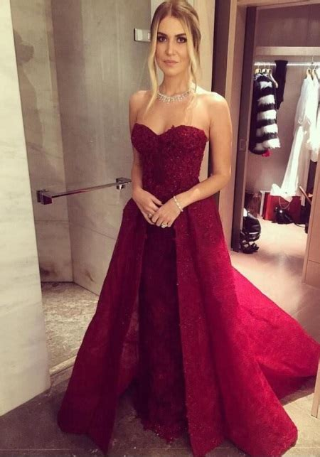 red party dresses   bb fashion