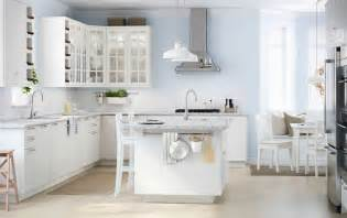Ikea White Kitchen Island by Summer Style Living All Year Round