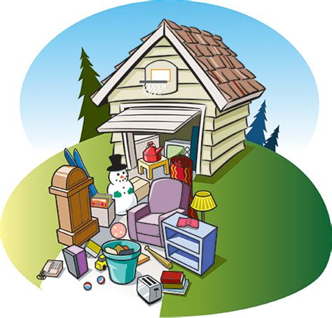 How To Run A Garage Sale by How To Run A Garage Sale Carrollmagazine
