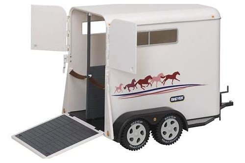coast to uk pack horse trailer system