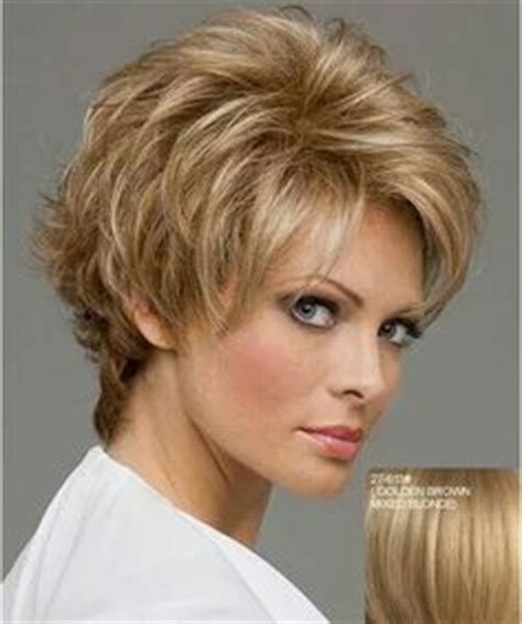 short hairstyle with heavy texture back...since there is