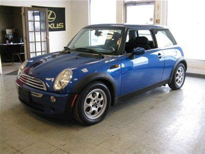 air conditioning mini cooper used cars in jackson mitula cars buy used 2005 mini cooper only 55k air conditioning am fm cd tilt cruise save 8 995 in