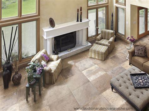 pavimento rustico per interno rustico pavimento gres laudicina rubino vendita