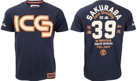 T Shirt Saku Kazushi Sakuraba image gif favourite mma fighter s shirt mma