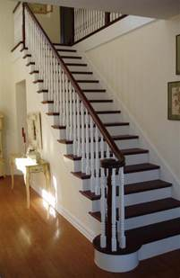 Wooden Banisters For Stairs The Staircase Company Specializing In Custom Wood