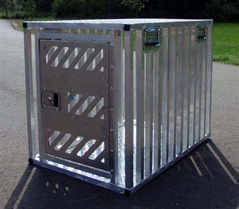 aluminum crate leerburg ventilation aluminum crate
