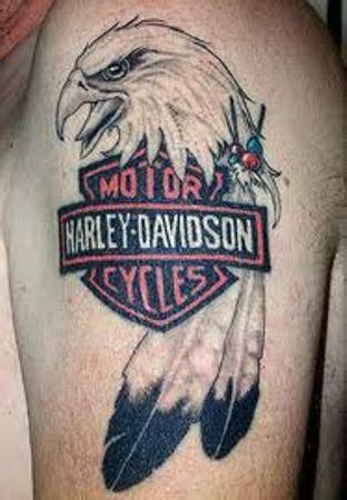 tattoo history and origin harley davidson tattoos and history harley davidson tattoo