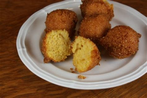 hush puppy recipes hushpuppies recipe dishmaps
