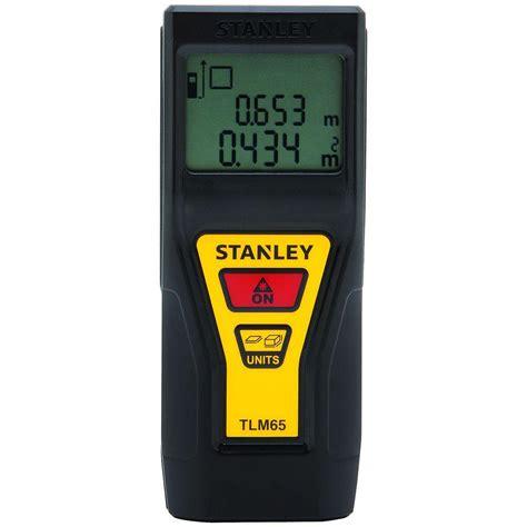 stanley introduces tlm99s laser distance measurer with stanley laser distance measurer stht77032 the home depot