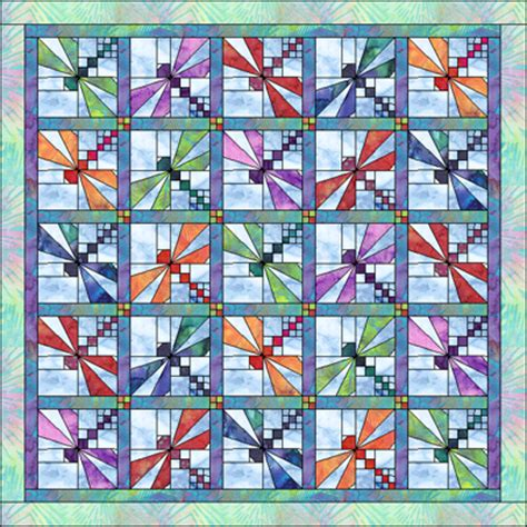 Dragonfly Patterns For Quilting by Dragonfly Baby Quilt Pattern Sewing Patterns For Baby