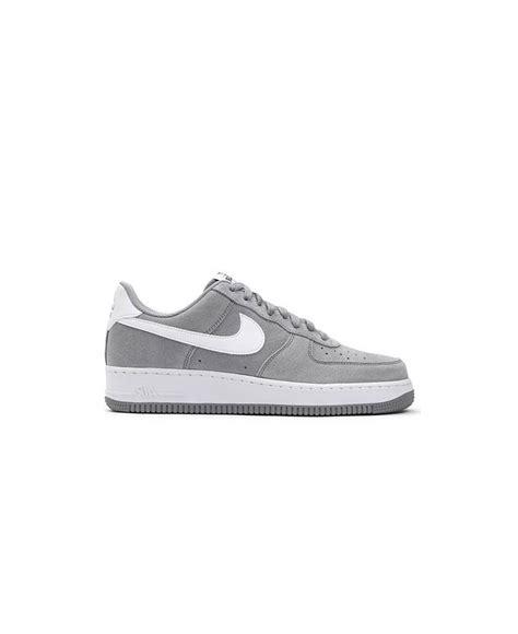 Nike Air One Low compra y alas nike air one en gris
