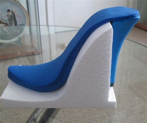 How To Make A High Heel Shoe Out Of Paper - sugar delites november newsletter