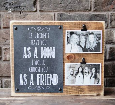 6 sentimental diy gifts for mom mnn mother nature network