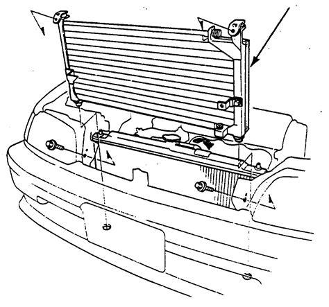Kondensor Ac Xenia fungsi air conditioning dan bagian bagiannya saputranett