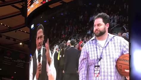 Nick And In Total Fidelity Well At Least by Total Pro Sports Nick Cannon Gets Booed Relentlessly By