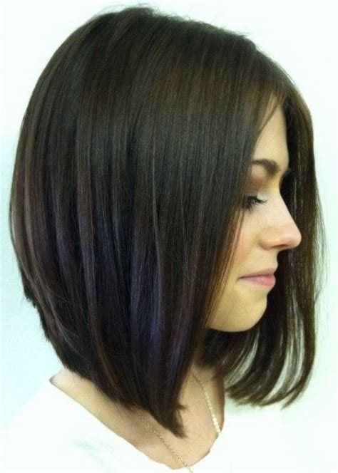 1000 ideas about shoulder length bobs on pinterest