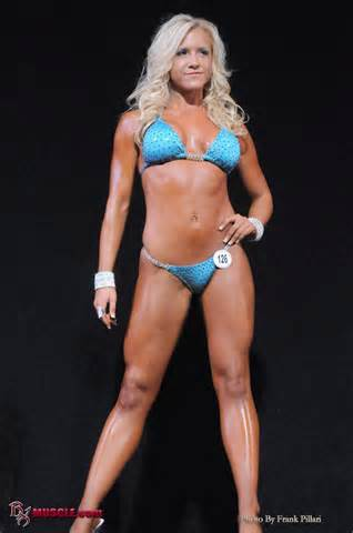 paige smith rx muscle contest gallery
