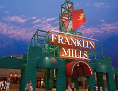 top shopping at the franklin mills mall « cbs philly
