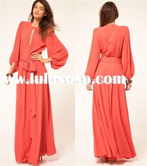 Bangkok Maxi Dress Hq 2012 fashion dress italian apparel sleeve maxi dress 20256 for sale price china
