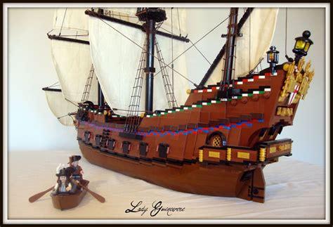 lego boat myer lady guinevere lego ideas ships lego lego ship und