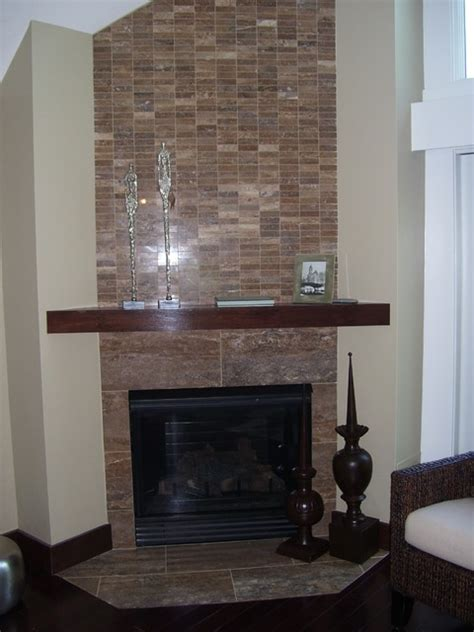 granite fireplace modern indoor fireplaces cleveland