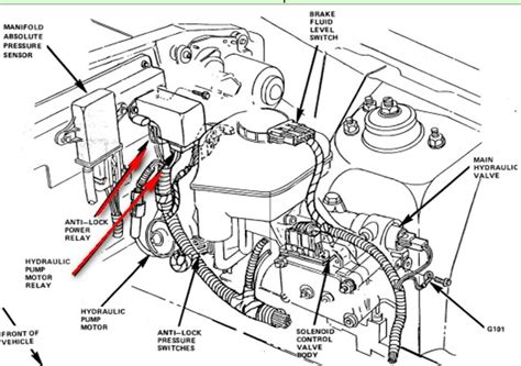 2005 honda pilot serpentine belt diagram html