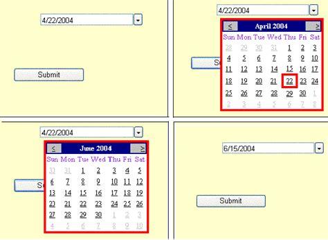 format date asp net datetimepicker web control codeproject