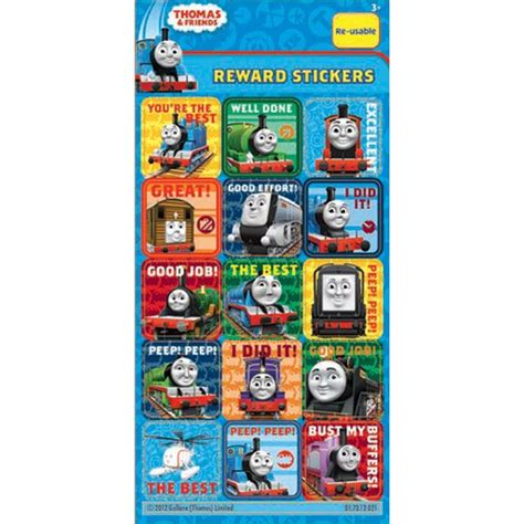 printable thomas stickers 806 best images about reward stickers on pinterest