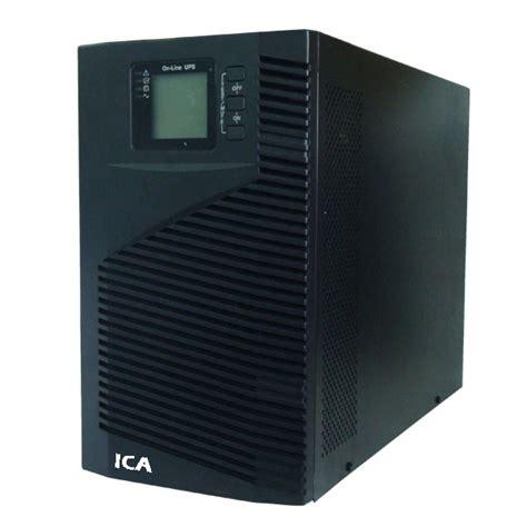 Ica Ups Stabilizer Frc 1000 ups se 2100