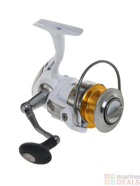 Reel Go Strike Terrific 1000 buy jarvis walker powereel 1000 spinning reel at marine deals au