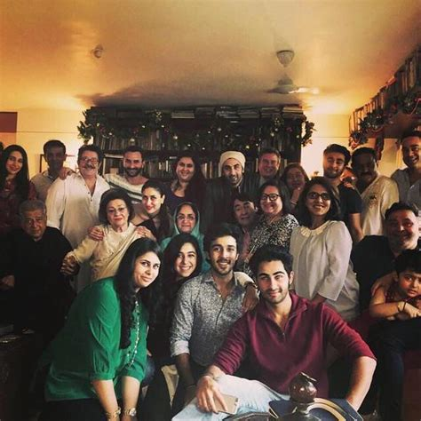 vivek dahiya house address ranbir karisma kareena saif have a family christmas