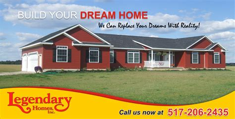 why legendary homes is the leader in modular home
