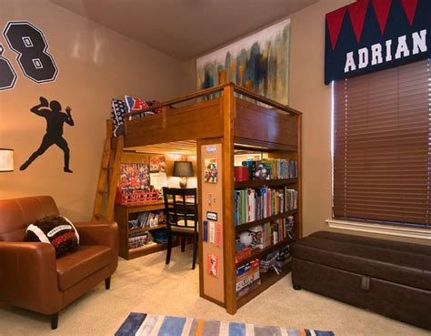 bed and desk combo bed desk combos save space and add interest to small rooms