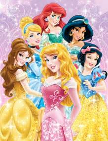 Disney princesses new 2013 design by silentmermaid21 on deviantart