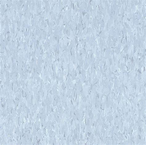 "Armstrong Imperial Texture Lunar Blue Vinyl Flooring 12"" x"