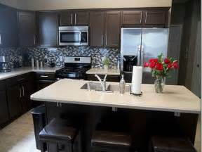 best paint color for kitchen with dark cabinets furniture cabinet painting ideas colors painted kitchen